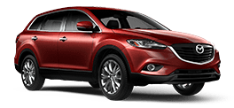 2015 Mazda CX-9 for Sale in Gilbert, AZ