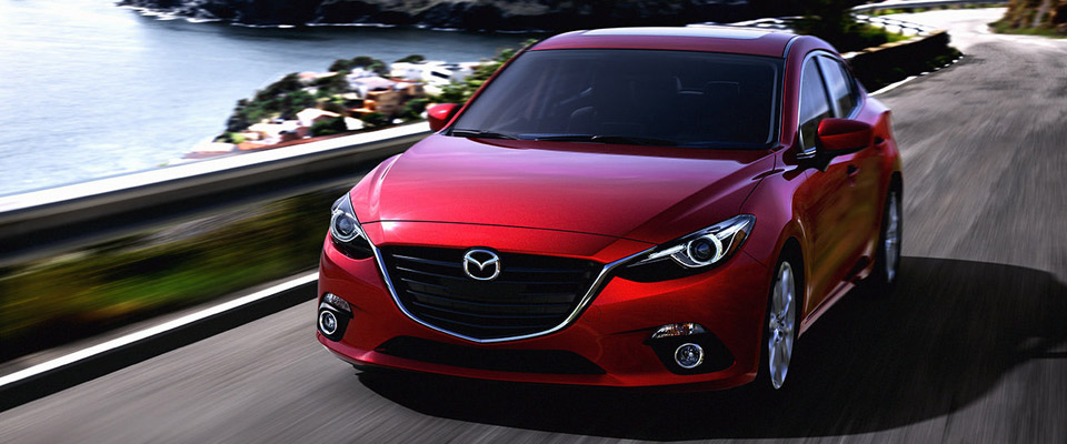 2015 Mazda Mazda3 4-Door Appearance Main Img