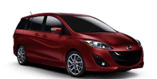 2015 Mazda Mazda5 for Sale in N. Huntingdon, PA