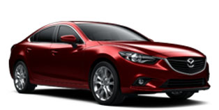 2015 Mazda Mazda6 for Sale in N. Huntingdon, PA