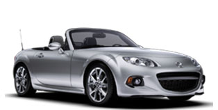 2015 Mazda MX-5 Miata for Sale in N. Huntingdon, PA