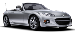2015 Mazda MX-5 Miata for Sale in Gilbert, AZ