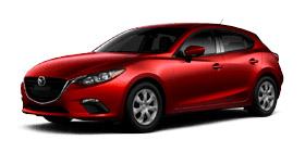 2016 Mazda Mazda3 5-Door for Sale in Gilbert, AZ