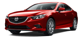2016 Mazda Mazda6 for Sale in Gilbert, AZ