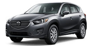 2016 Mazda CX-5 Crossover for Sale in Gilbert, CA