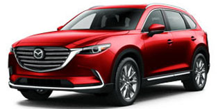 2016 Mazda CX-9 for Sale in Gilbert, CA