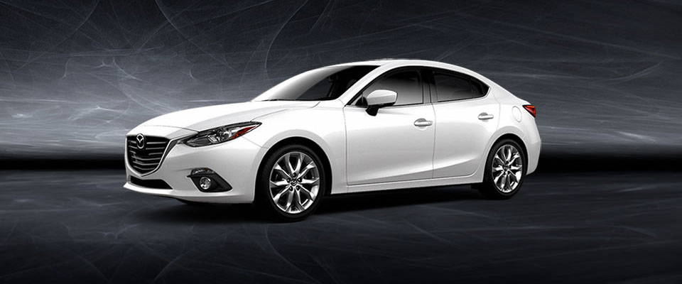 2016 Mazda Mazda3 4-Door Appearance Main Img