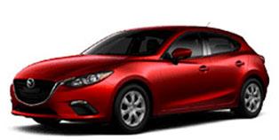 2016 Mazda Mazda3 5-Door