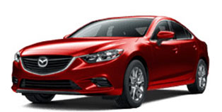 2016 Mazda Mazda6 for Sale in N. Huntingdon, PA