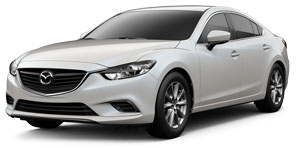 2017 Mazda Mazda6 for Sale in Gilbert, AZ