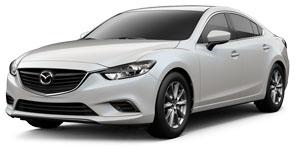 2017 Mazda Mazda6 for Sale in Gilbert, AZ