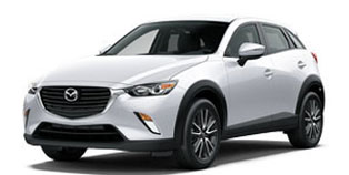 2017 Mazda CX-3 for Sale in Gilbert, CA