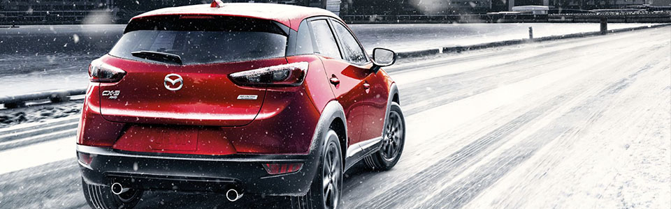 2017 Mazda CX-3 Safety Main Img