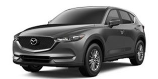 2017 Mazda CX-5 for Sale in Gilbert, CA