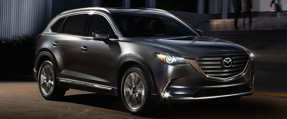 2017 Mazda CX-9 Appearance Main Img