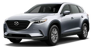 2017 Mazda CX-9 for Sale in N. Huntingdon, PA
