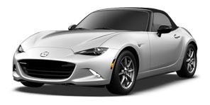 2017 Mazda MX-5 Miata for Sale in Gilbert, AZ