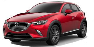 2018 Mazda CX-3 for Sale in Gilbert, AZ