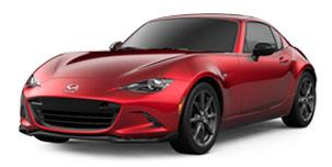 2018 Mazda Miata MX-5 RF for Sale in Gilbert, AZ