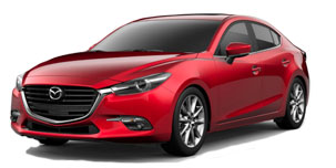 2018 Mazda Mazda3 4-Door for Sale in Gilbert, AZ