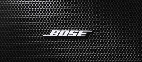 Bose 9-Speaker Surround Sound System