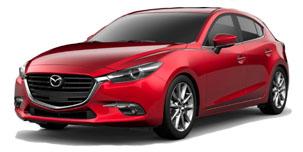 2018 Mazda Mazda3 5-Door for Sale in Gilbert, AZ
