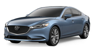 2018 Mazda Mazda6 for Sale in Gilbert, AZ