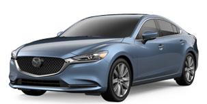 2018 Mazda Mazda6 for Sale in Gilbert, AZ