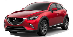 2018 Mazda CX-3 for Sale in Gilbert, CA