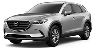 2018 Mazda CX-9 for Sale in N. Huntingdon, PA