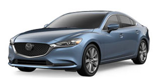 2018 Mazda Mazda6 for Sale in N. Huntingdon, PA