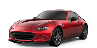 2018 Mazda Miata MX-5 RF for Sale in N. Huntingdon, PA
