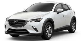 2019 Mazda CX-3 for Sale in N. Huntingdon, PA