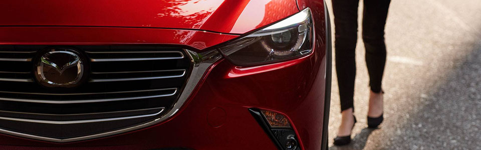 2019 Mazda CX-3 Safety Main Img