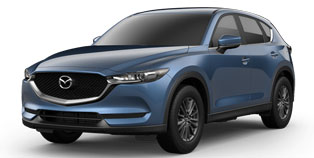 2019 Mazda CX-5 for Sale in Gilbert, CA