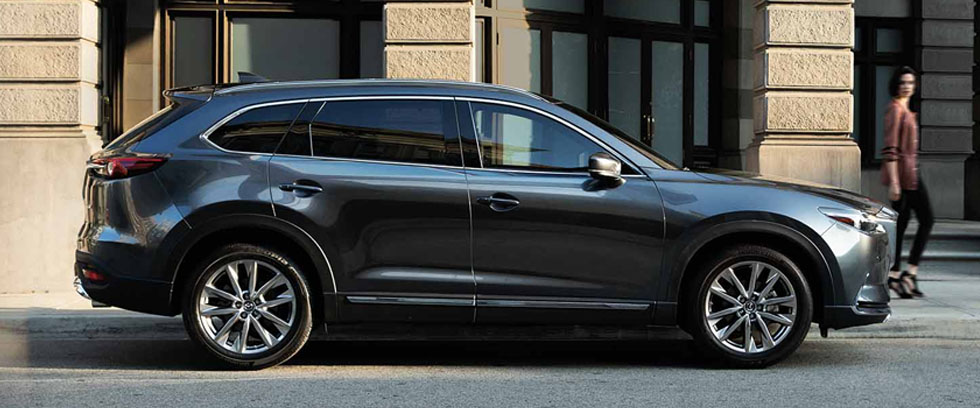 2019 Mazda CX-9 Appearance Main Img