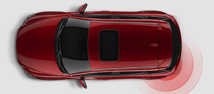 2019 Mazda CX-9 safety