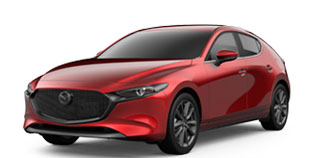 2019 Mazda Mazda3 Hatchback for Sale in Gilbert, CA