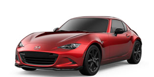 2019 Mazda MX-5 Miata RF for Sale in N. Huntingdon, PA