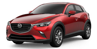 2020 Mazda CX-3 for Sale in Gilbert, CA
