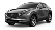 CX-30 PREFERRED PACKAGE