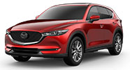 CX-5 Grand Touring Reserve