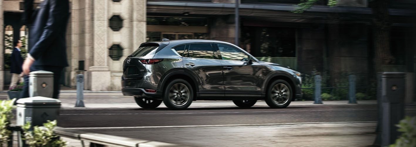 2020 Mazda CX-5 Safety Main Img