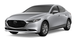 2020 Mazda Mazda3 Sedan for Sale in Gilbert, CA