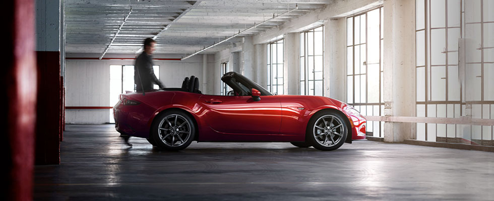2020 Mazda MX-5 Miata Safety Main Img