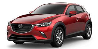 2021 Mazda CX-3 for Sale in Gilbert, CA