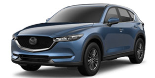 2021 Mazda CX-5 for Sale in Gilbert, CA