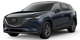 2021 Mazda CX-9 for Sale in Gilbert, CA