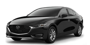 2021 Mazda Mazda3 Sedan for Sale in Gilbert, CA