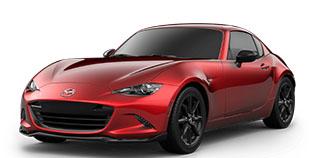 2021 Mazda MX-5 Miata RF for Sale in Gilbert, CA